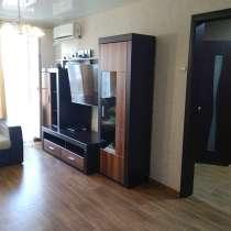 Сдается однокомнатная квартира по адресу ул Клубная, 15, в Анапе