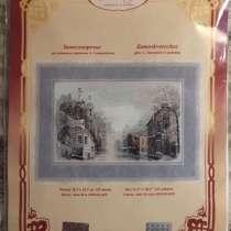 Набор для вышивания Золотое Руно «Замоскворечье», в Туле