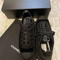 Продаю женские кроссовки Chanel, в Краснодаре