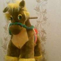 Лошадка-качалка, в г.Краматорск