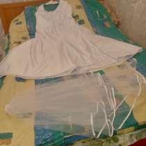 Свадебное платье, в Нижнем Новгороде