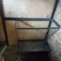 Кормушка(ясли)для сена, в Костерёво