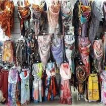 Палантины, платки с доставкой, в Новосибирске