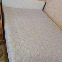 Кровать с подъемным механизмом без матраса 140×200, в Нахабино