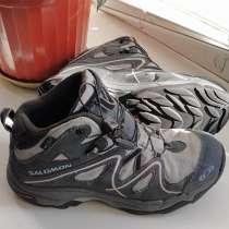 Ботинки gore tex, в Нижнегорском
