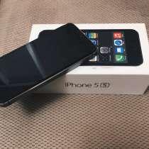 Телефон iPhone 5s 32 gb, в Сергиевом Посаде