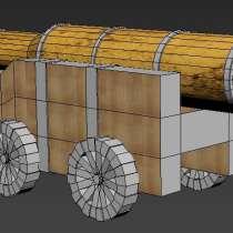 Обучение моделированию и дизайну в Днепре 3Ds, в г.Днепропетровск
