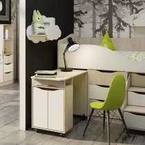 Коллекция мебели для детей и подростков «Миндаль», в Балахне