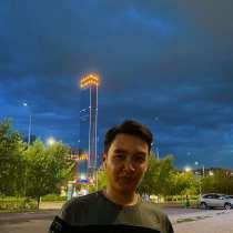 Еркебулан, 51 год, хочет пообщаться, в г.Астана