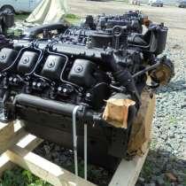 Двигатель КАМАЗ 740.13, в г.Петропавловск