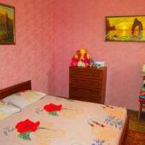 2-х комнатная в центре Севастополя, в Севастополе