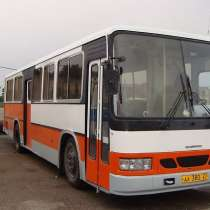 Daewoo BS-106, в Хабаровске