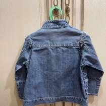 Джинсовая куртка, в Владимире