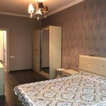 Сдается квартира в элитном жилом комплексе!, в г.Баку