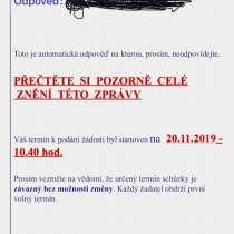 Визовая поддержка/консультации, в г.Прага