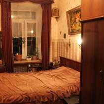 Москва, ул. Макаренко3-комнатная, 100 м², кухня 12 м², в Москве