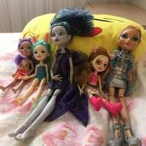Куклы, в Миассе