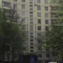 Продаётся Квартира-Студия 12,3 кв. м. с московской пропиской, в Москве