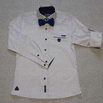 Рубашка детская нарядная, в г.Полоцк