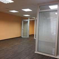 Офисное помещение 48м, после ремонта, в Санкт-Петербурге
