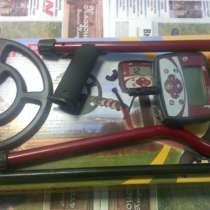 Продам металлоискатель MINELAB Х-TERRA- 305, в Аксае