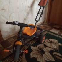 Продаю детский велосипед, в Рубцовске