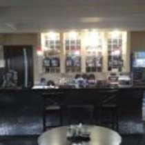Сеть кафе в крупном сетевом фитнес клубе, в Москве