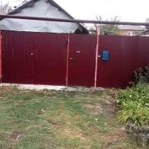 Меняю дом в городе Красный сулин на квартиру в любом состоян, в Красном Сулине
