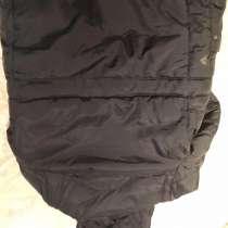 Мужская куртка (зимняя), в Железногорске