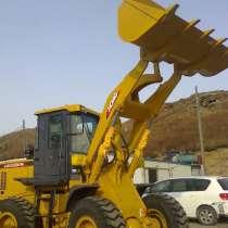 Новый XCMG LW300FN, в Кемерове