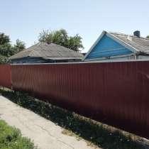Дом 30 м² на участке 46 сот, в Тихорецке