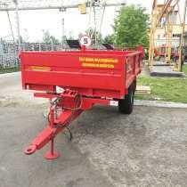 Полуприцеп малогабаритный тракторный ПМТ-330, в г.Могилёв