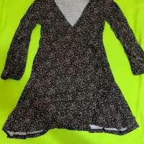 Платье бренд pull&bear, в г.Шымкент