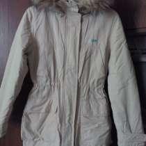 Пальто на девочку, в Питкярантах