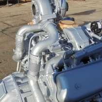 Двигатель ЯМЗ 236НЕ2 с Гос резерва, в г.Аксай