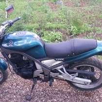 Yamaha srx 400, в Москве