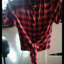 Продам рубашку, в Рассказово