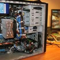 Компьютерная помощь и Сборка компьютера на заказ, в Коломне