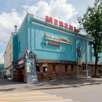 Сдается торговое помещение 16 кв.м в ТЦ «Мебель», в Москве