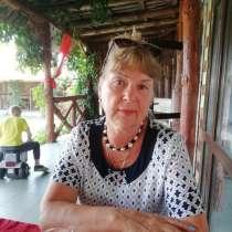 Наталья, 65 лет, хочет пообщаться, в Уфе