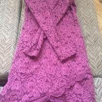 Платье, в Цимлянске