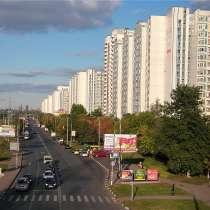 Квартира - Студия в живописном, чистом районе Братеево 16,3, в Москве