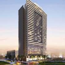 Элитная квартира в Легендарной Башне. Дубай. ОАЭ, в г.Дубай