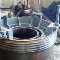 Кольцо регулирующее на конусную дробилку КМД-1200(Гр и Т), в Амурске