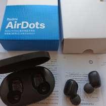 AirDots, оригинальные, в Симферополе