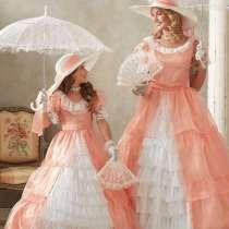 Прокат бальных платьев, в Москве
