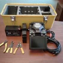 Продам аппарат для сварки оптических кабелей Fujikura FSM-1, в г.Донецк