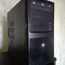 Cистемный блок Intel Core i3-2120, в Красноярске