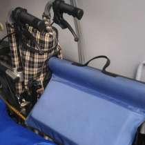 Перевозка лежачих больных МедАвиа-03, в Москве