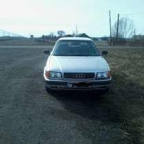 Продам машину ауди80, в г.Петропавловск